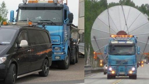 Kuljetusliike Kari Polvela Oy