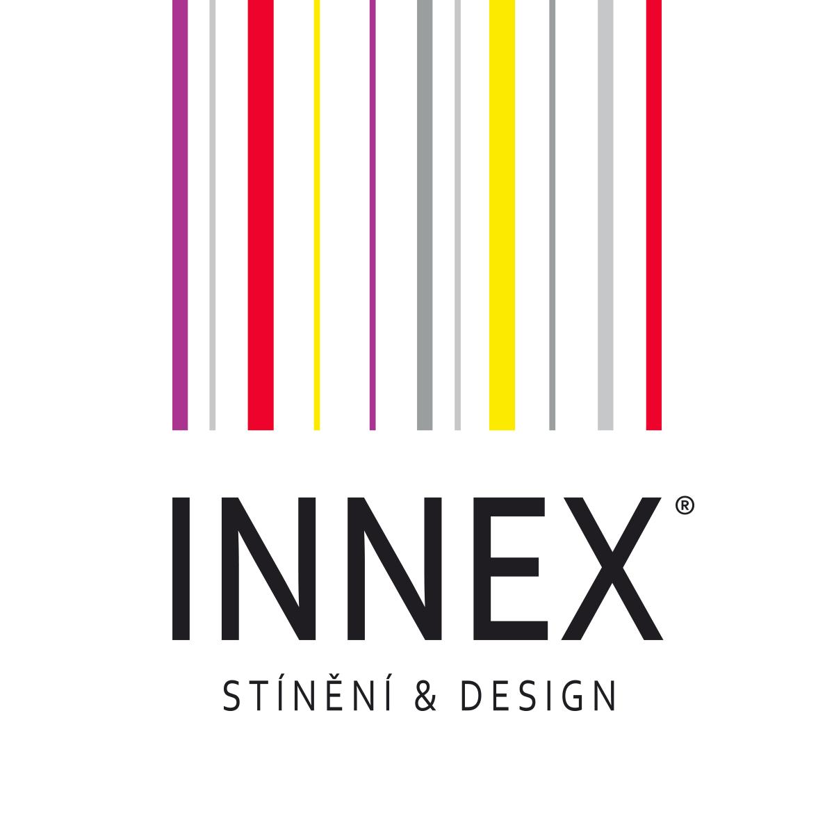 INNEX - Stínění a design