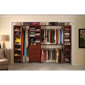 Top Shelf Closets and Design