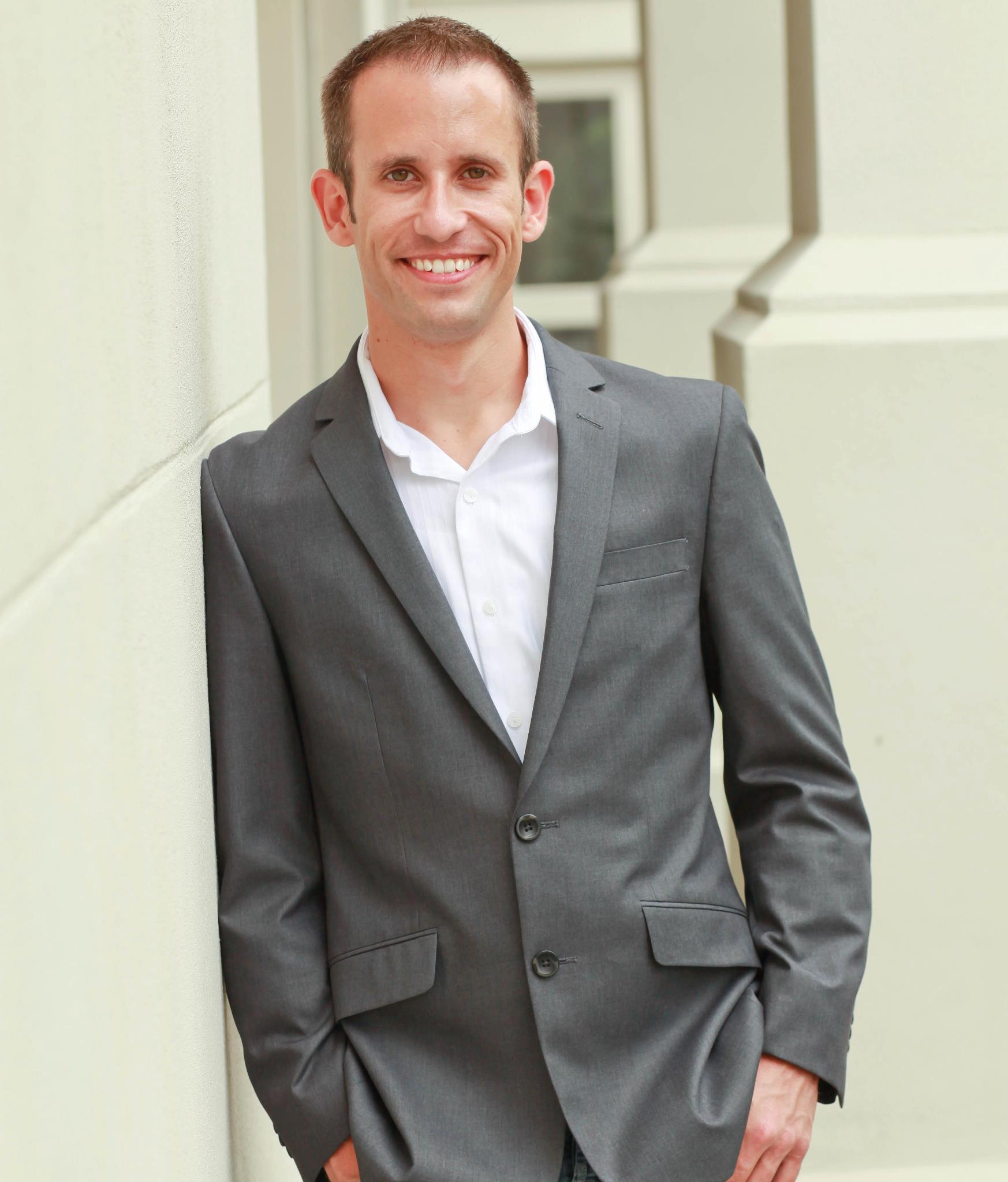 Zachary Spitzer