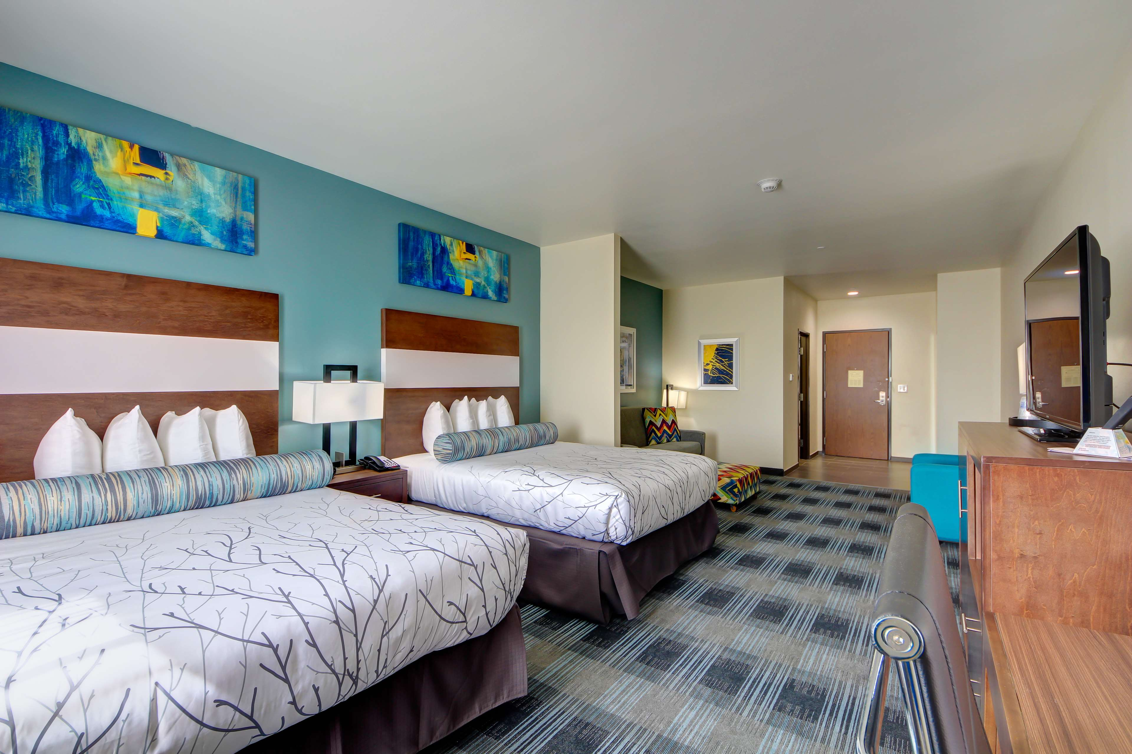 Muskogee Motels Hotels