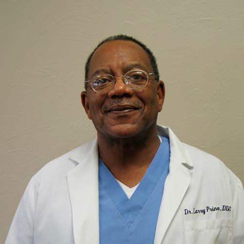 Larry O. Prince, DDS
