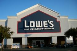 Lowe S Home Improvement In Modesto Ca 95356
