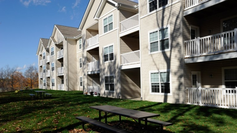 Williamsburg East Apartments Greensburg Pa