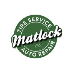 Matlock Tire Service & Auto Repair - Knoxville, TN 37934 - (865)966-0425 | ShowMeLocal.com