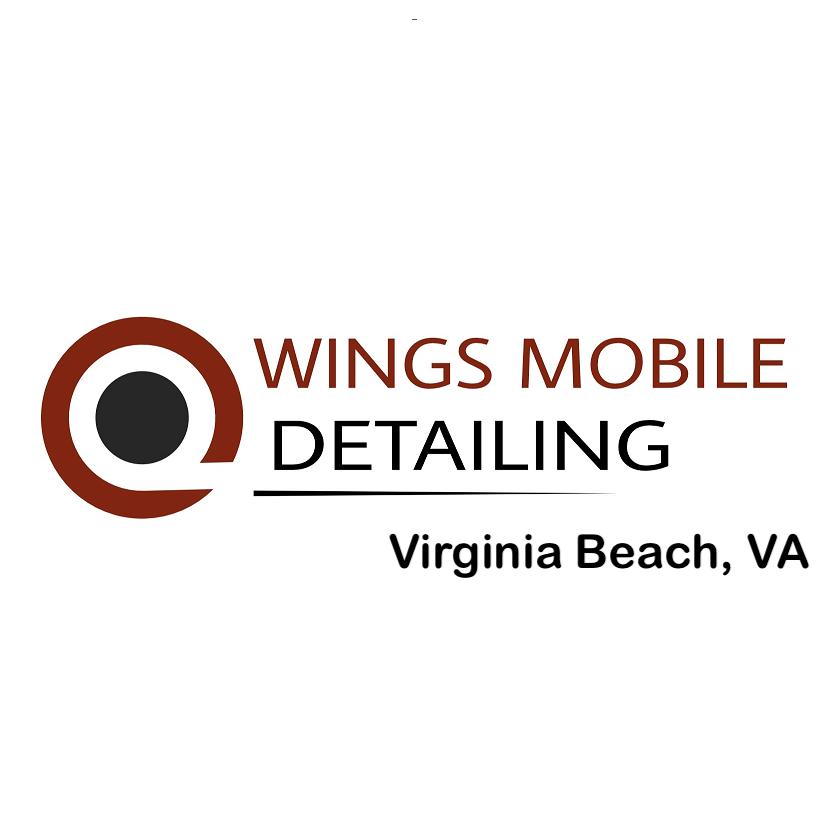 Wings Mobile Detailing - Virginia Beach, VA 23454 - (757)744-3054   ShowMeLocal.com