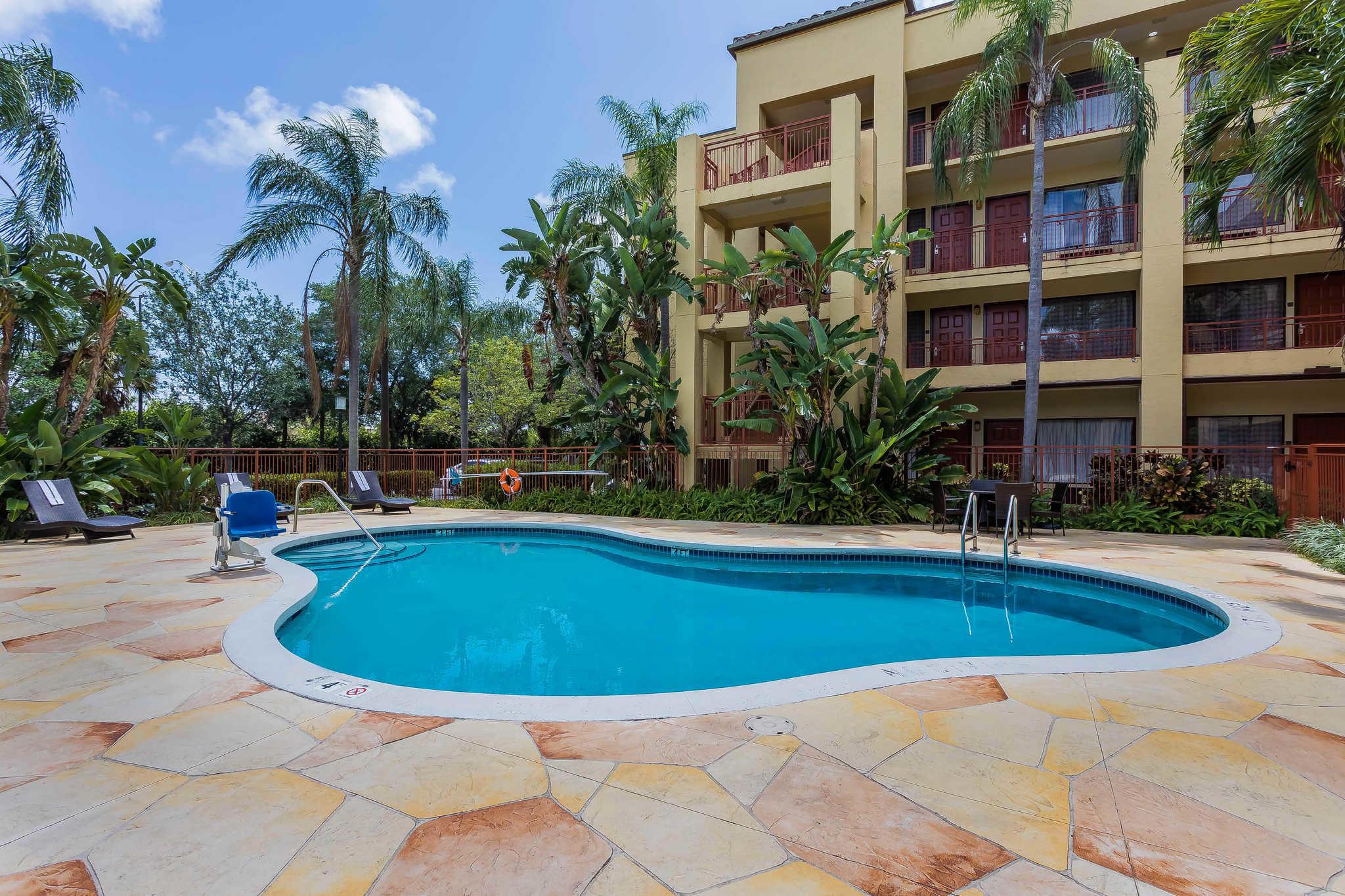 Quality Suites Deerfield Beach Fl