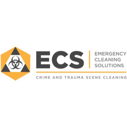 ECS Crime & Trauma Scene Cleaning