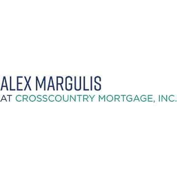 Alex Margulis at CrossCountry Mortgage, Inc.