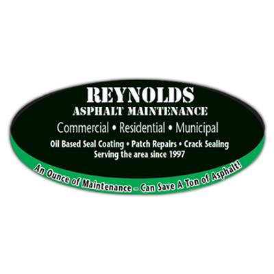 Reynolds Asphalt Maintenance