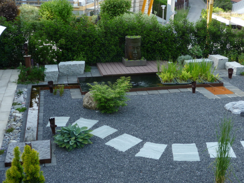 Gasser Gartenbau & Landschaftsbau AG