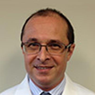 Dragos Vladescu MD