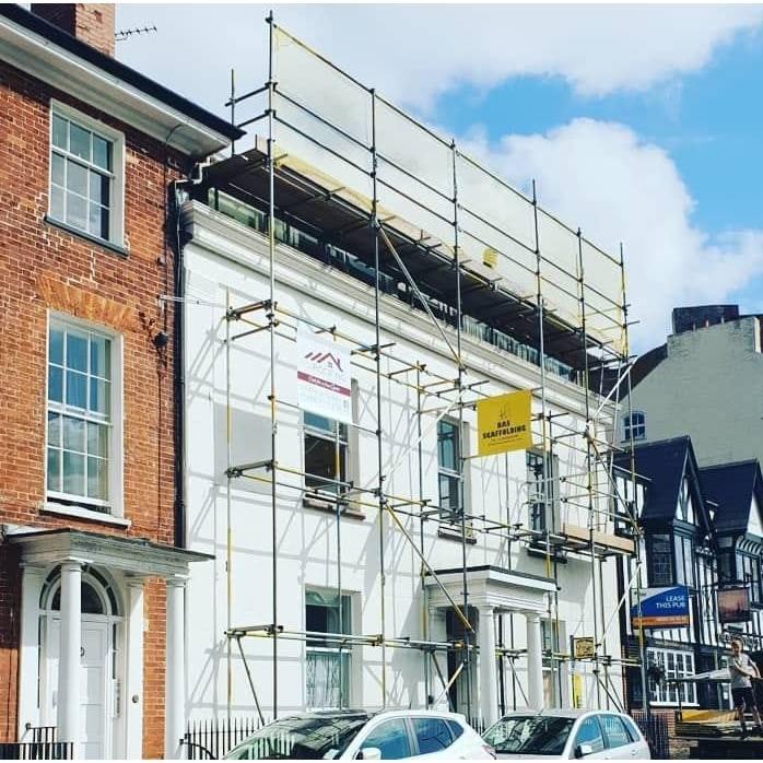BAS Scaffolding Ltd - Exmouth, Devon EX8 2RN - 07770 919783 | ShowMeLocal.com