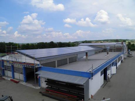 Solwerk GmbH - Architektur- und Ingenieurbüro für Bau und Energie