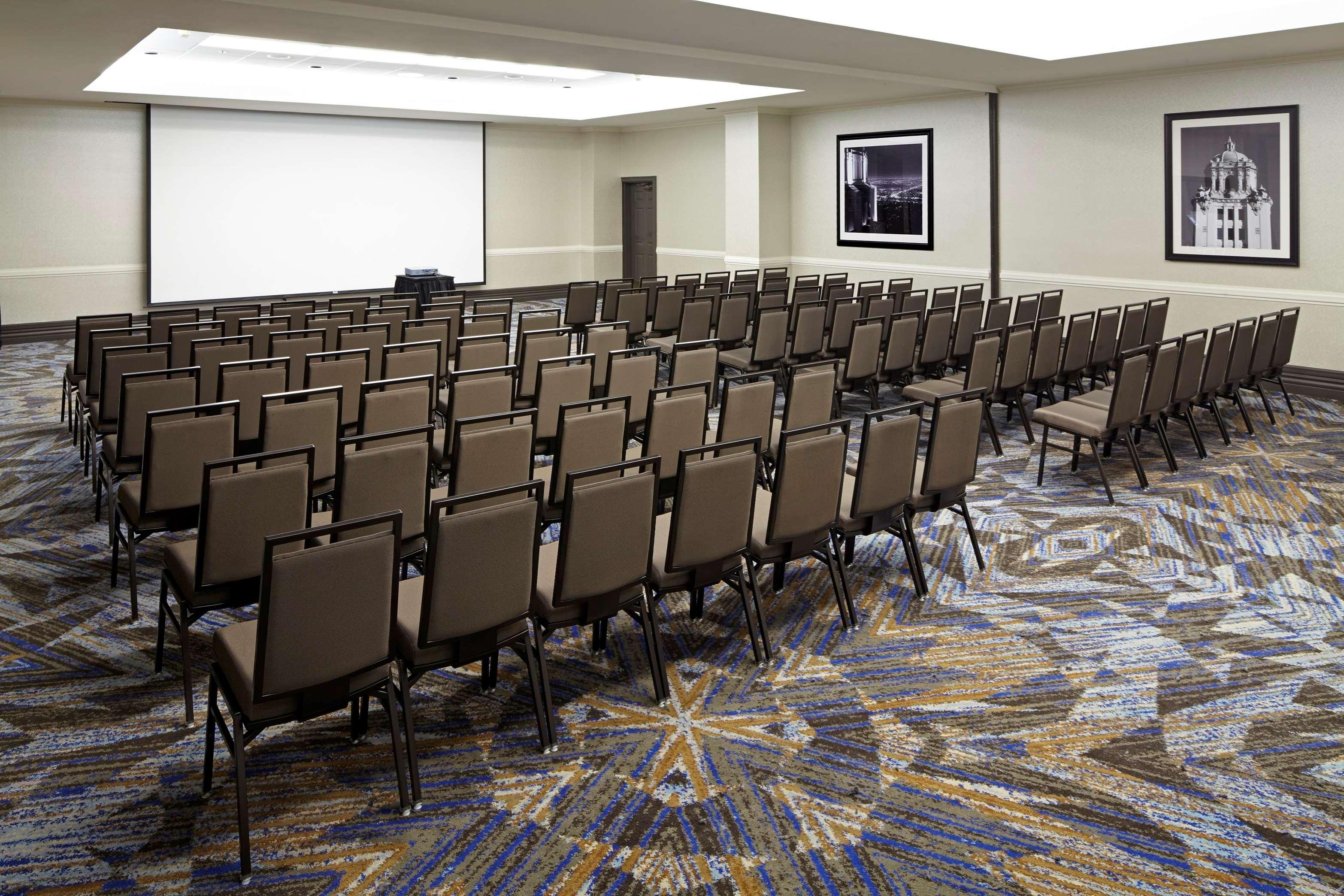 Rental Meeting Room In Hotel In Los Angeles