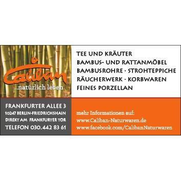 Bild zu Caliban Naturwaren in Berlin