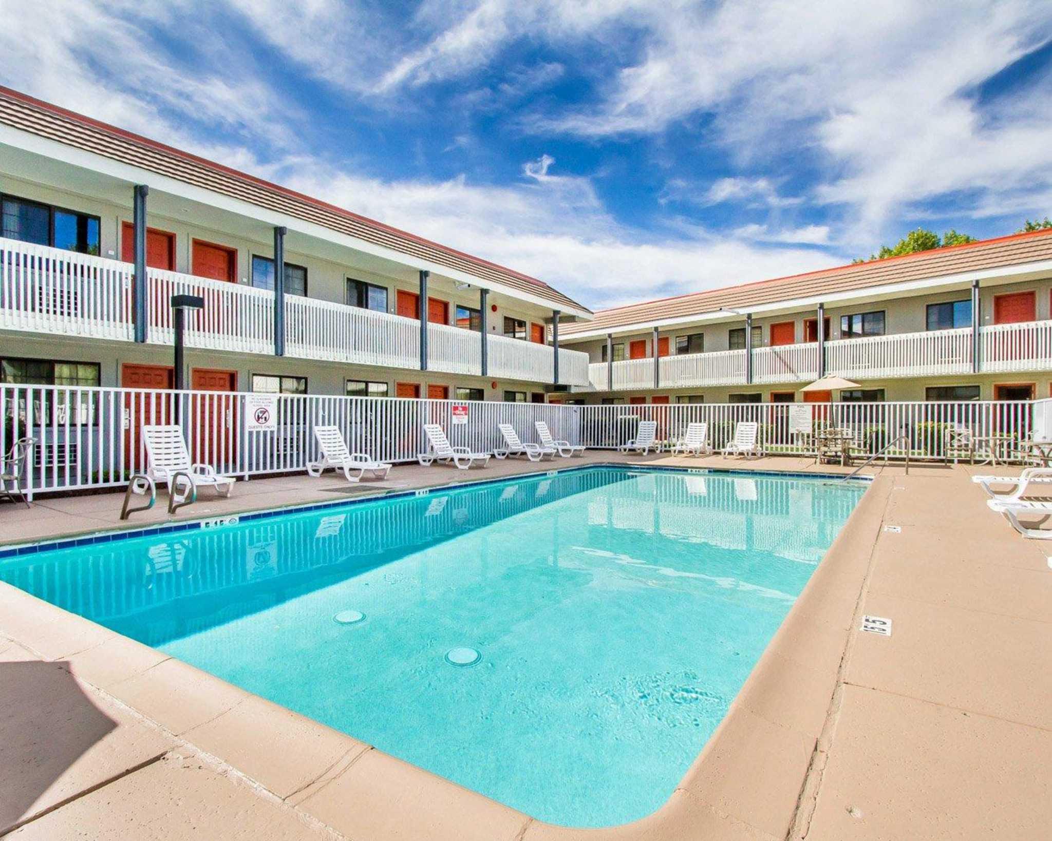 Flagstaff Hotels Comfort Inn