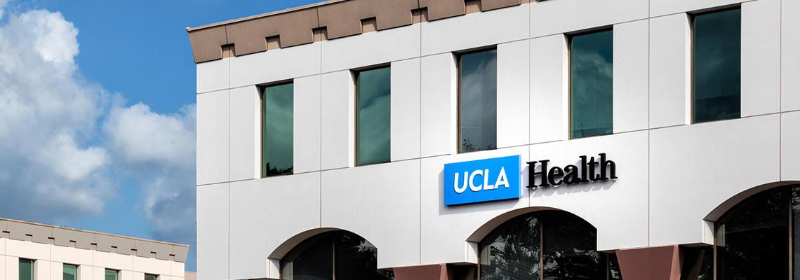UCLA Health Encino Primary & Specialty Care - Encino, CA 91436 - (818)461-8148 | ShowMeLocal.com