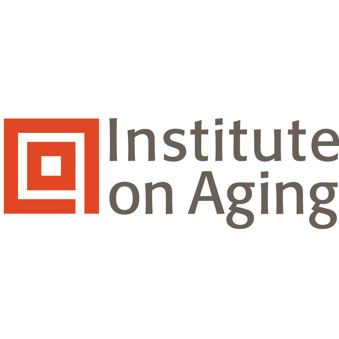 Institute on Aging San Francisco