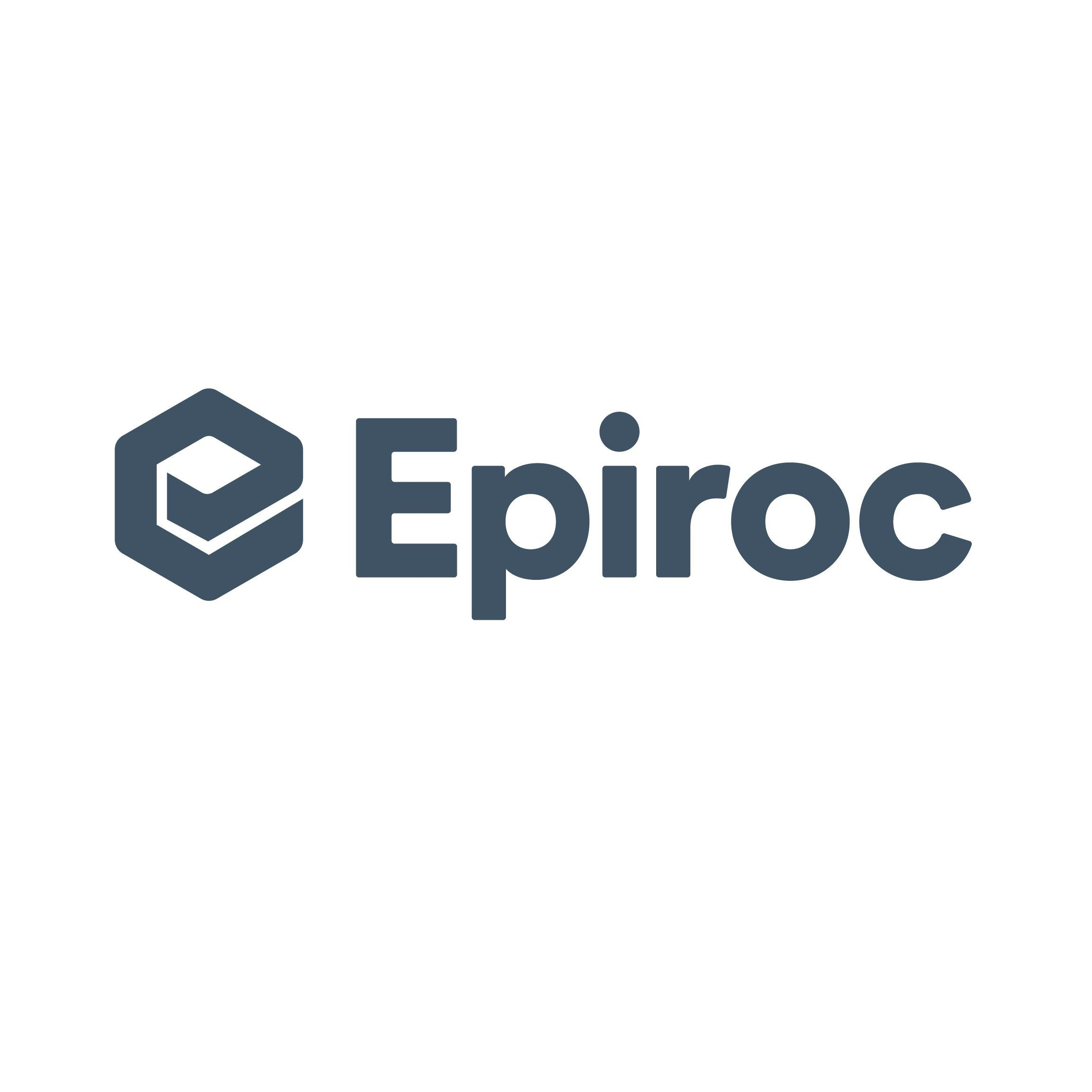 Epiroc Rock Drills AB