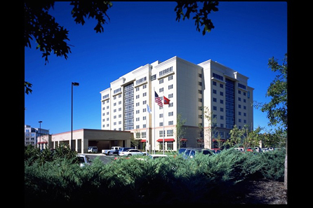 Embassy suites by hilton nashville south cool springs in for Franklin motor company nashville tn