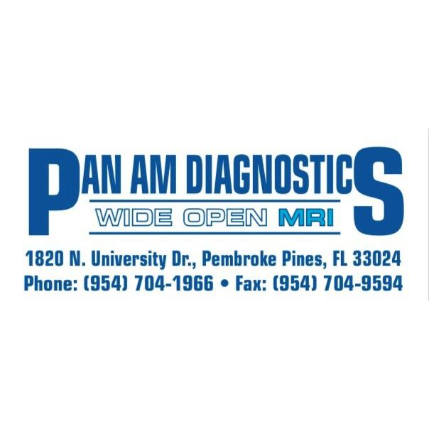 Pan Am Diagnostic Services INC