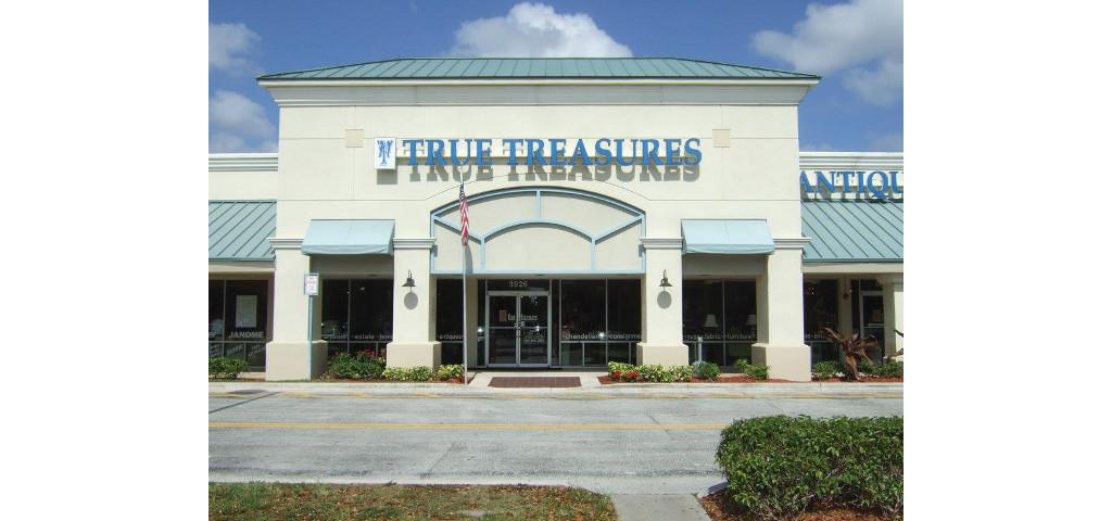 Consignment Stores Palm Beach Gardens Fl