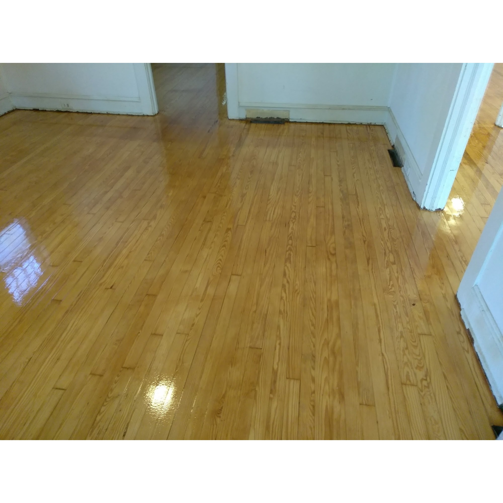 Mundy's Floor Sanding, and Finishing Contractor - Mooresville, NC 28115 - (980)621-7110 | ShowMeLocal.com