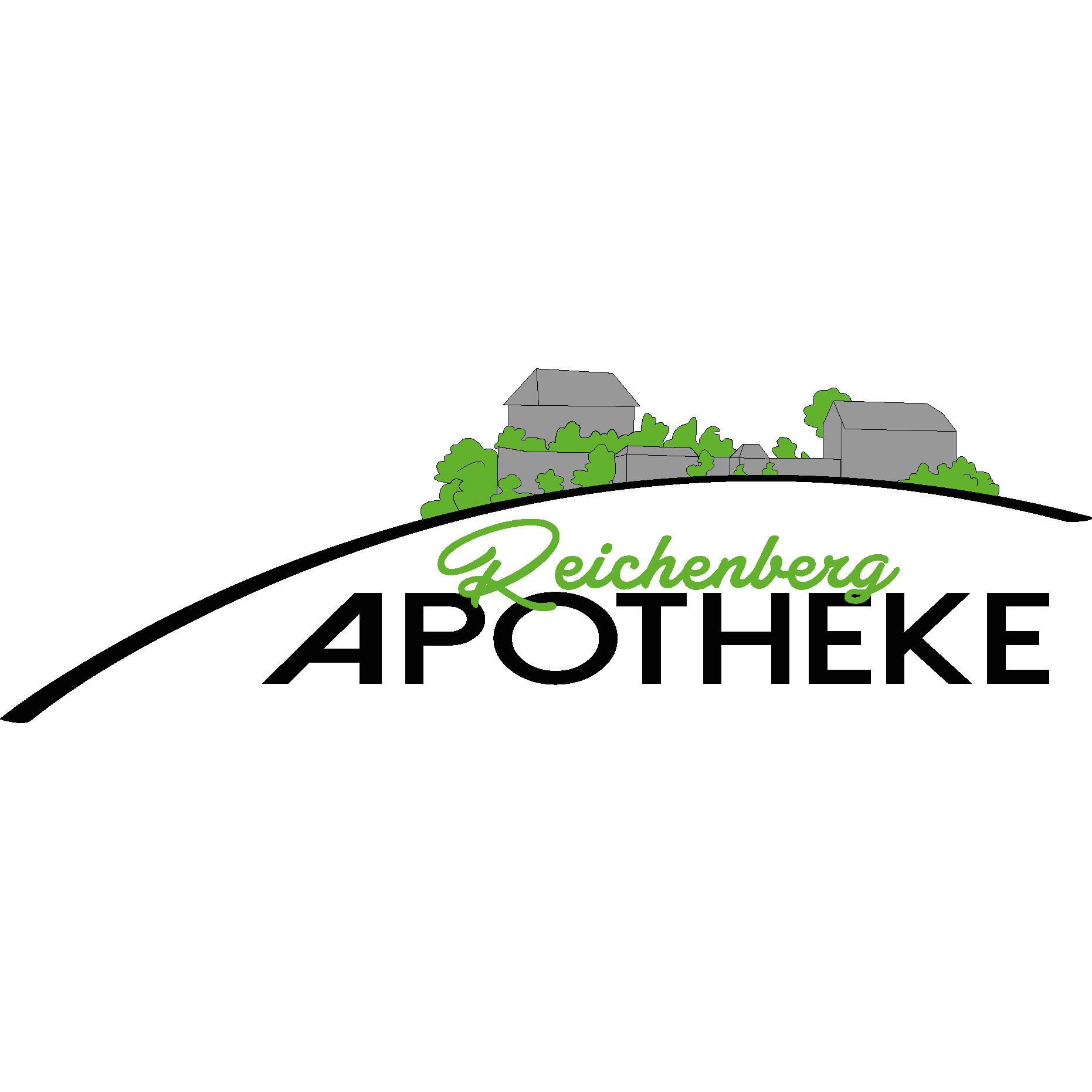 Logo der Reichenberg-Apotheke