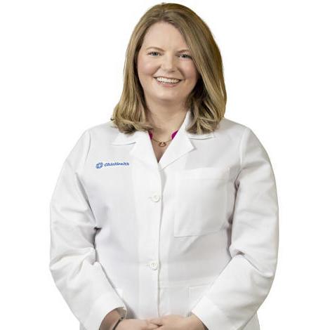 Kelly M Tucker MD