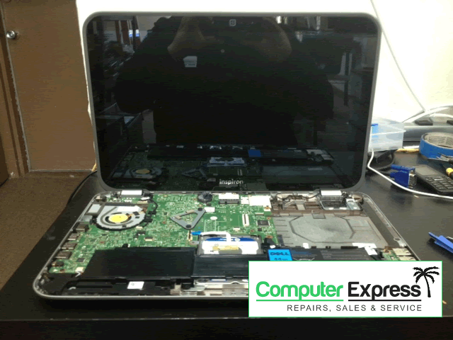 Apple Computer Repair Miami Beach