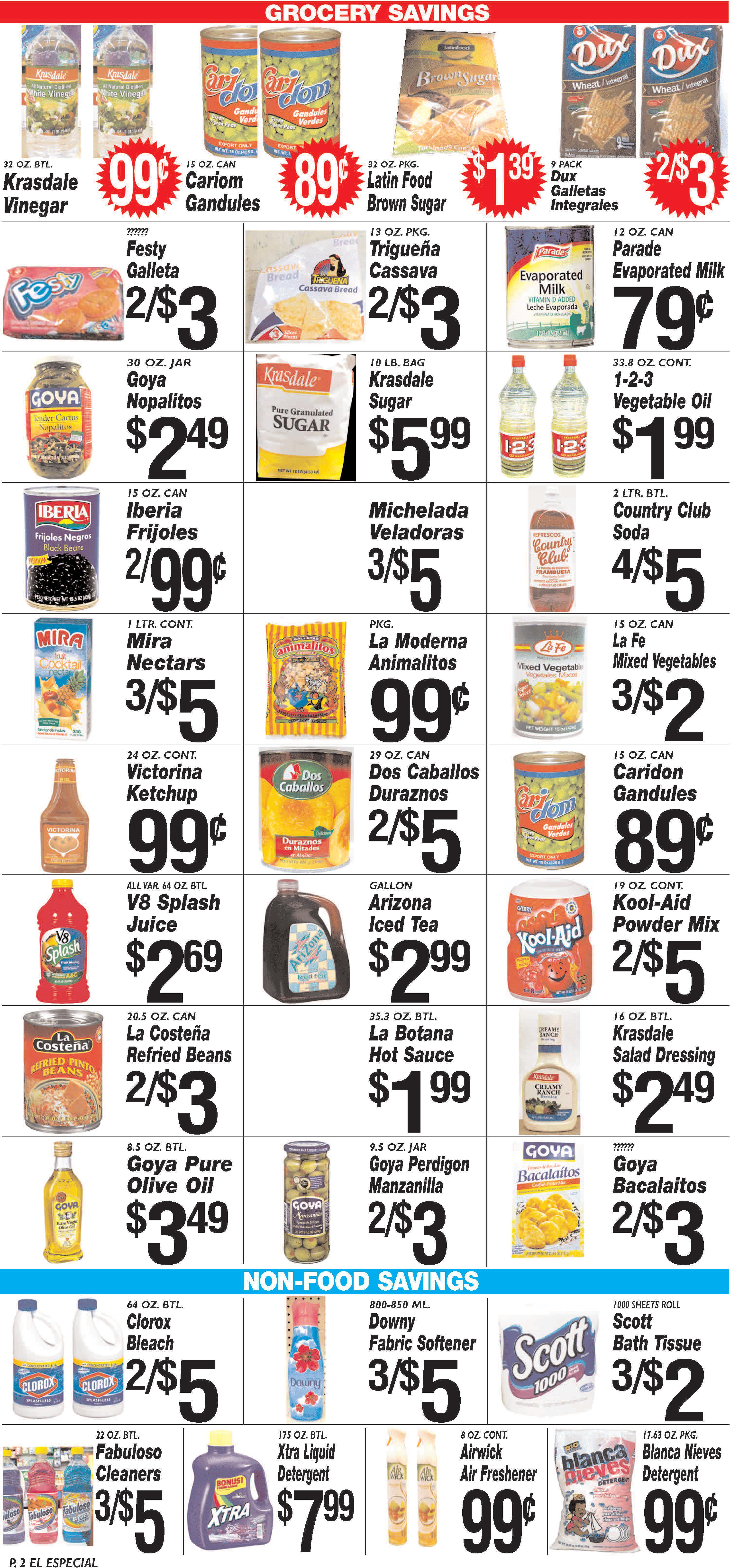 Compare Food Market Passaic Nj