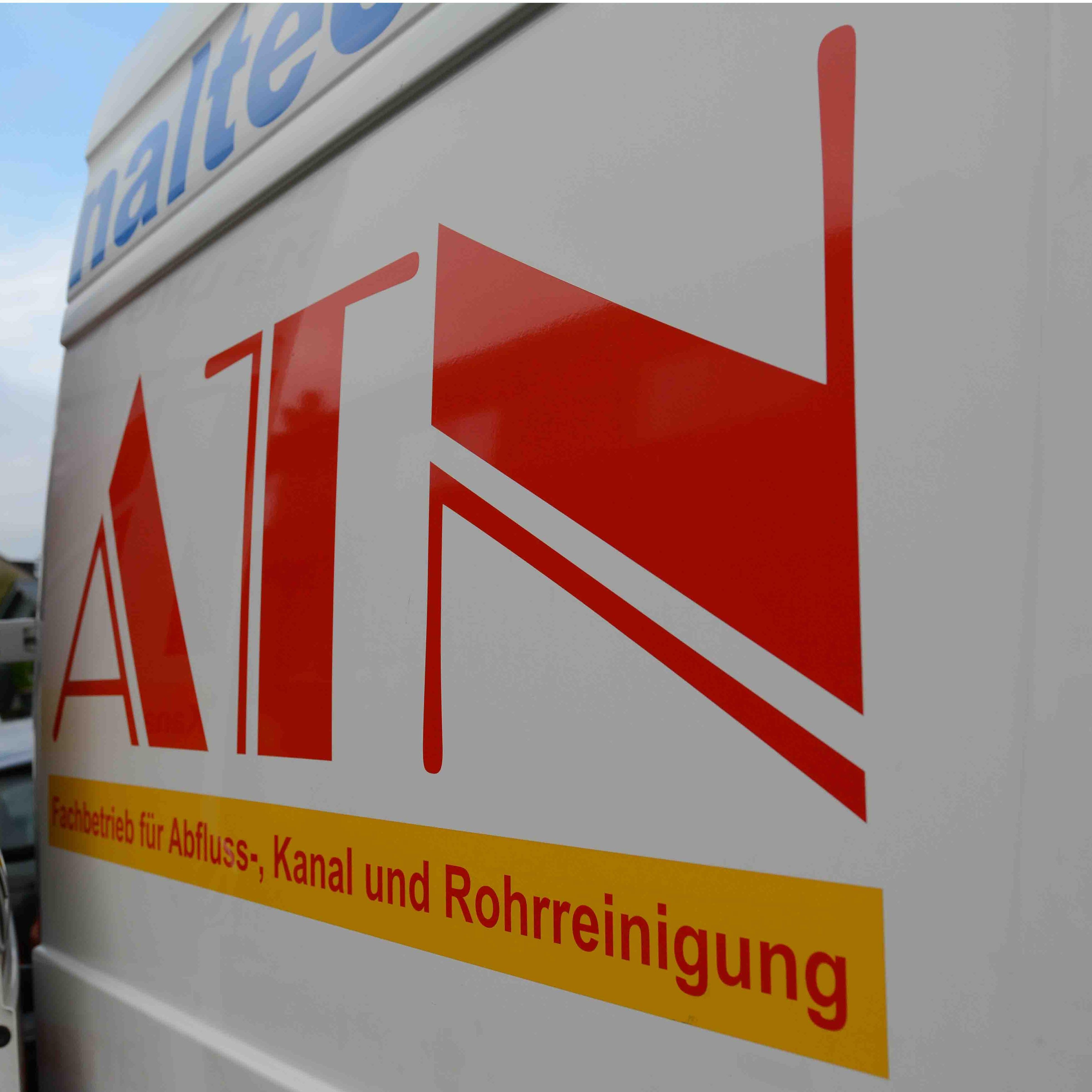 Bild zu ATN Rohr- und Kanaltechnik in Elsdorf im Rheinland