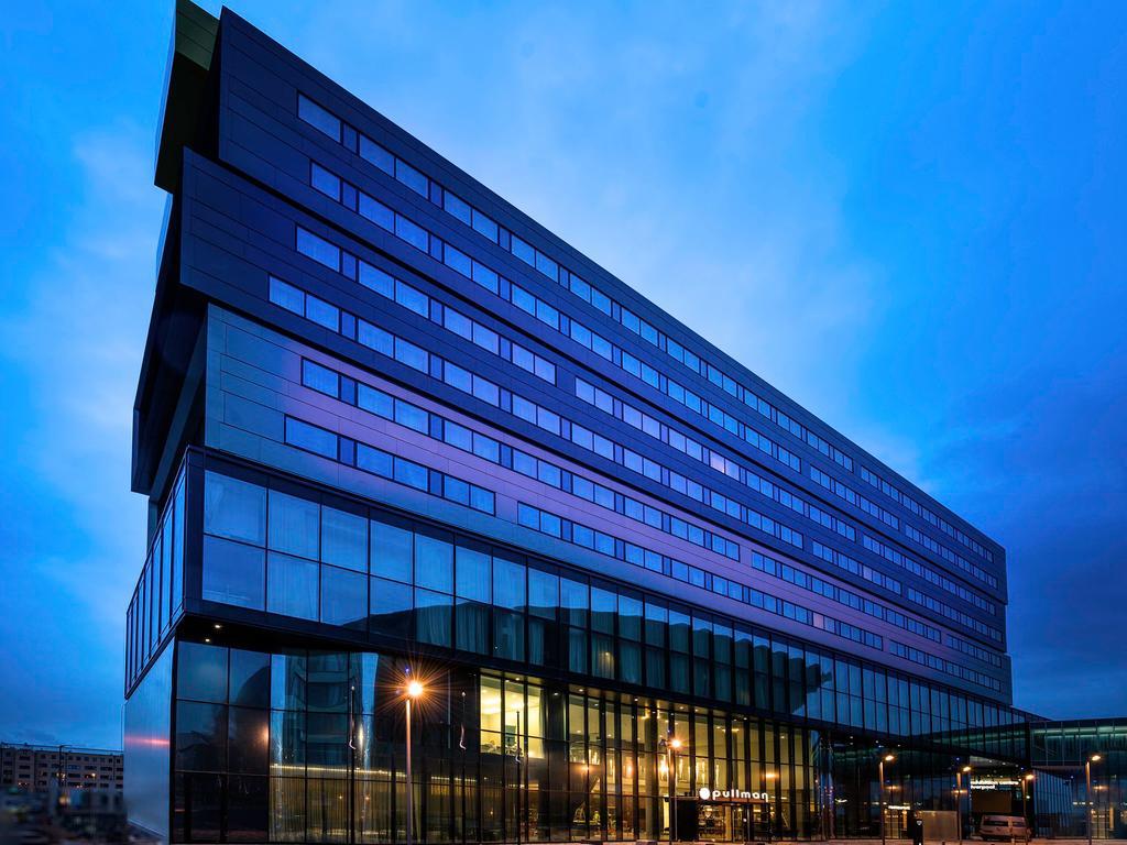 Hotel Pullman Liverpool - Liverpool, Merseyside L3 4FP - 01519 451000 | ShowMeLocal.com