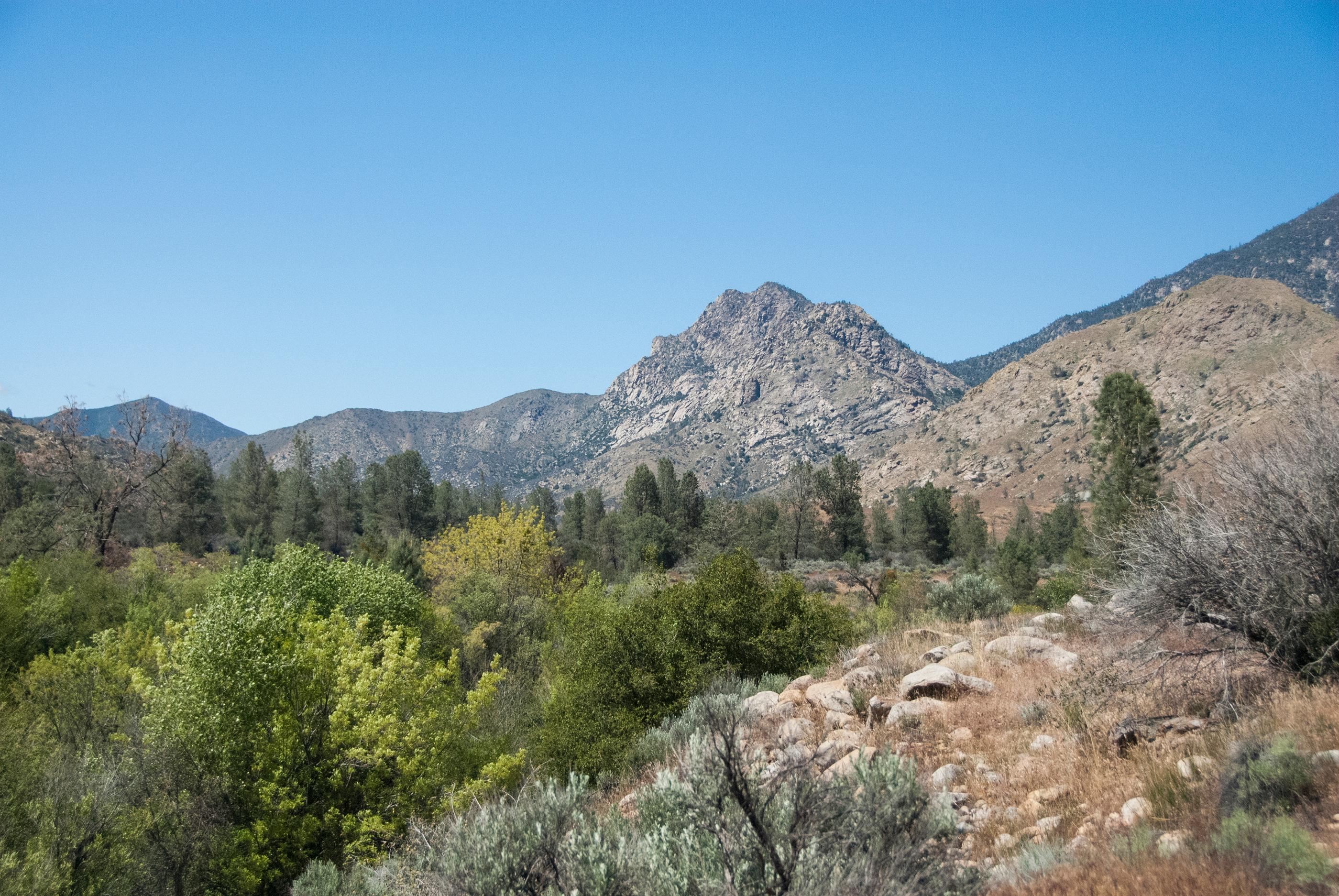Corral Creek Lodge Kernville California Ca