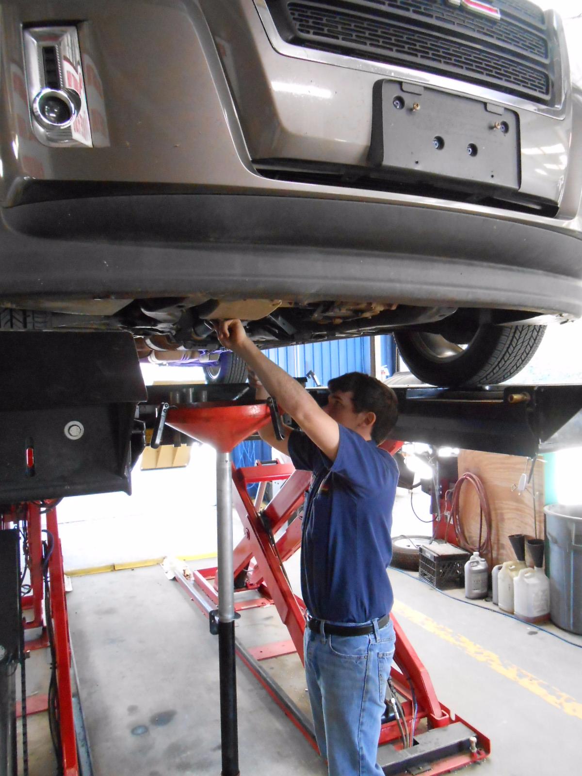 Silsbee Motor Company >> Silsbee Motor Co., Inc. in Silsbee, TX - Auto Repair ...