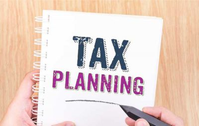 General Tax Planning