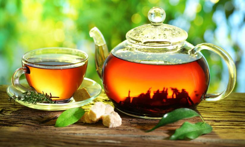 Herba-Lux 8 Herbaty i Kawy