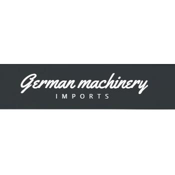 German Machinery Imports