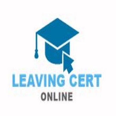 Leaving Cert Online