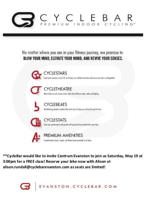 What is CycleBar?!