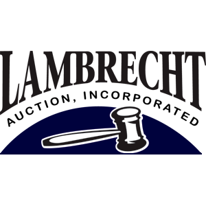 Lambrecht Auction - Bainbridge, NY - Auction Services