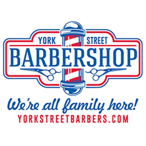 York Street Barbers