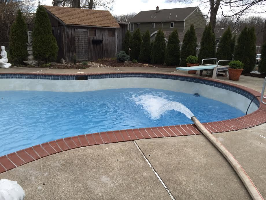 Go water king llc newton new jersey nj Swimming pool water delivery service near me