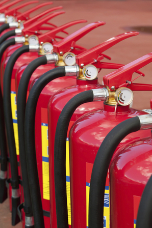 Estintek - Antincendio e Sicurezza