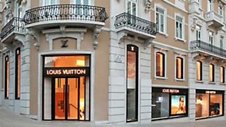 Louis Vuitton Lisboa