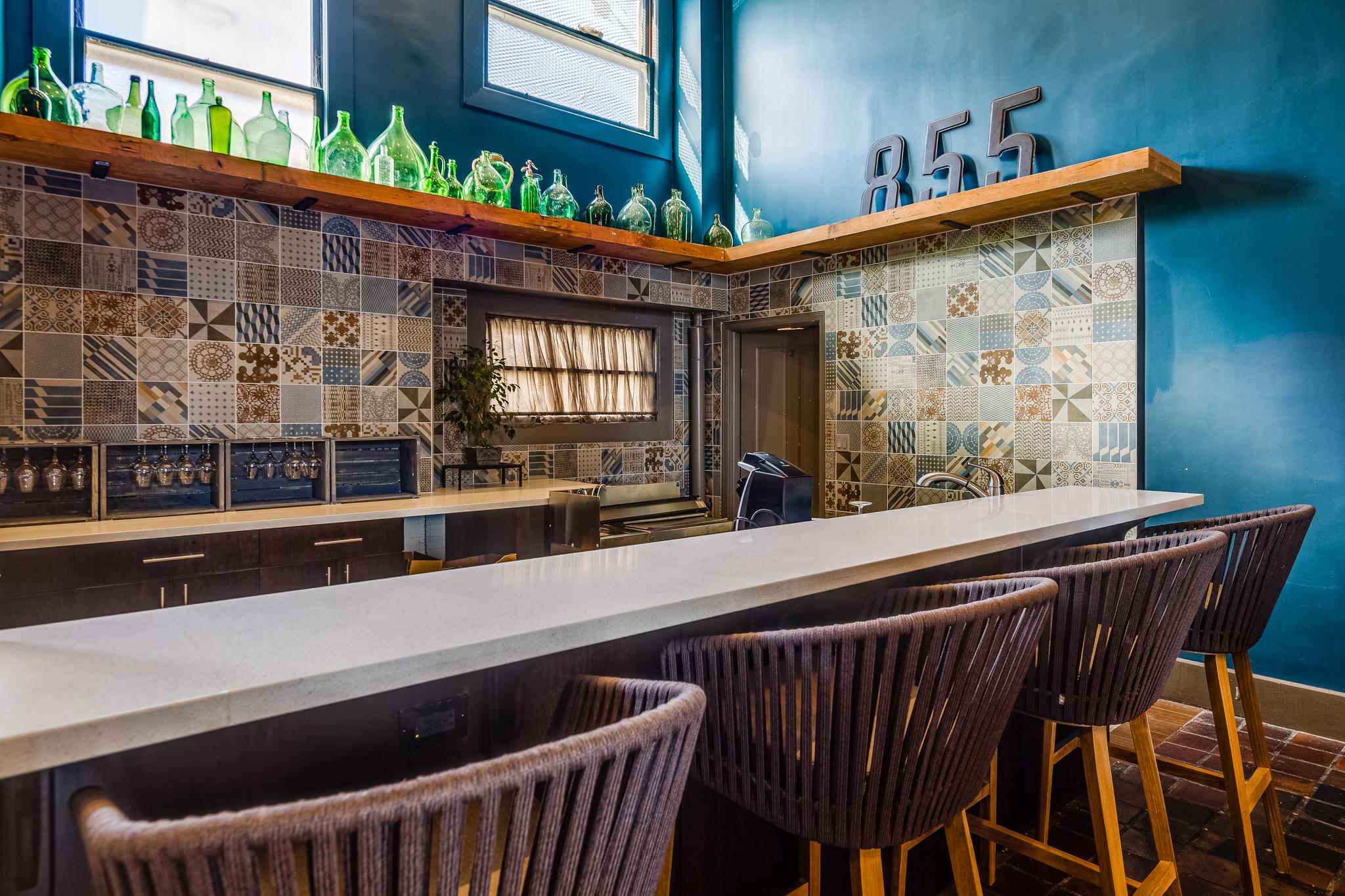 Metro Hotel Cafe Petaluma Ca