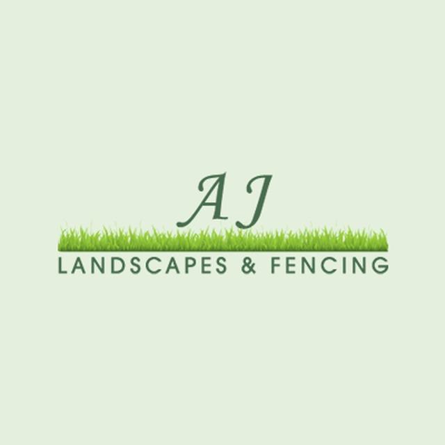 AJ Landscapes & Fencing