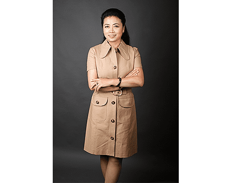 GLO Laser & Med Spa: Yujing  Li, MD