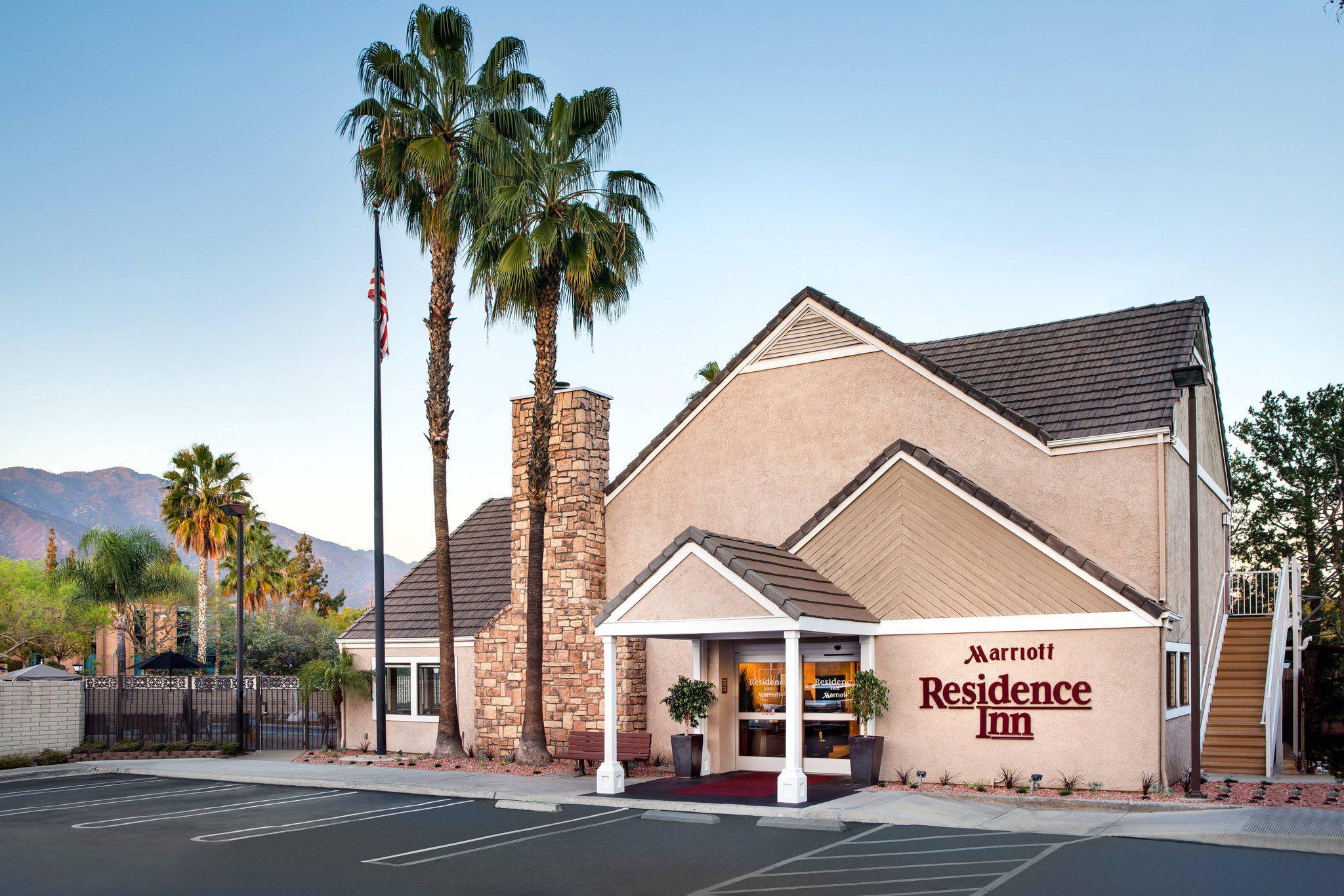 Residence Inn By Marriott Pasadena Arcadia In Arcadia Ca